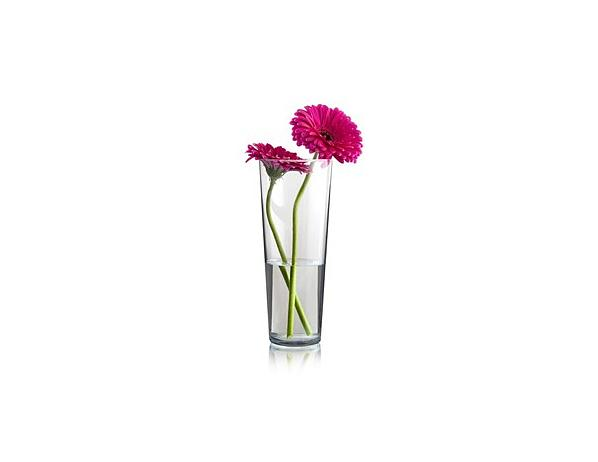 Váza kónická 26 Flora