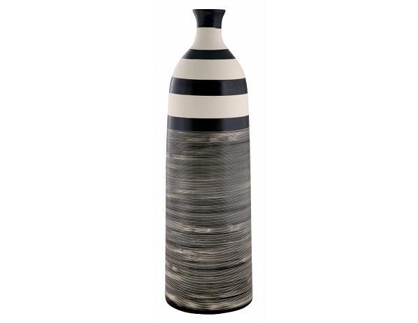 Váza Ethno 14x14x44