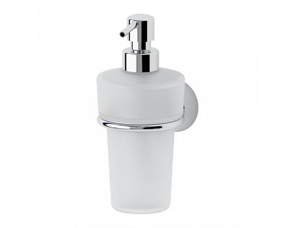 Dávkovač mýdla – skleněný – Vizovice