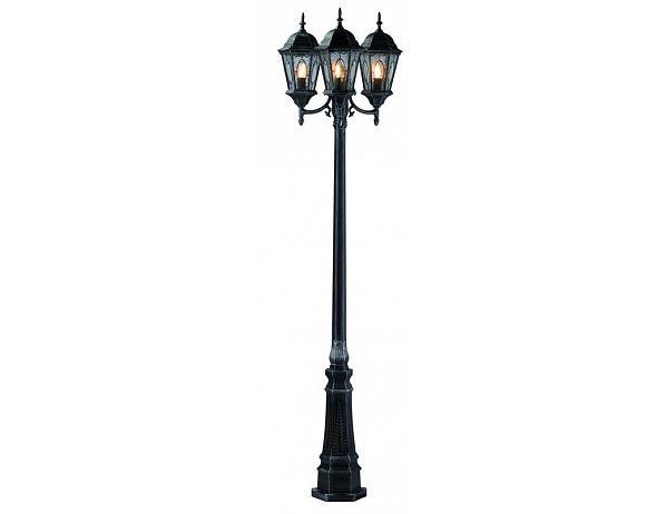 Zahradní lampa Vera 100296