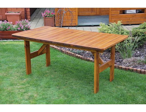 Zahradní stůl Sevila