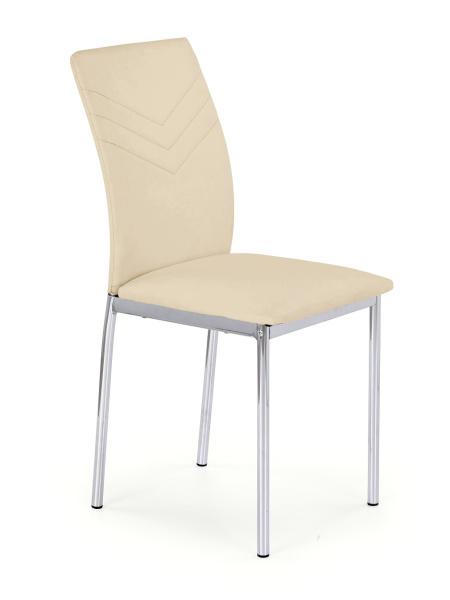 Halmar Židle K137, béžová