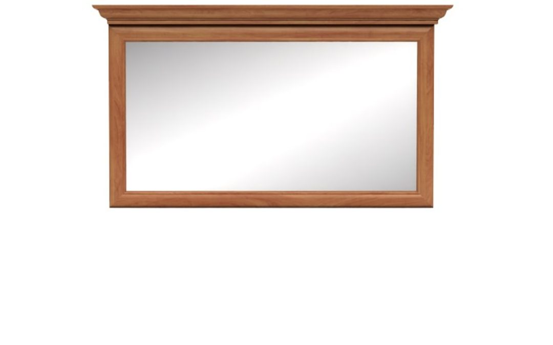 Black Red White KENT, zrcadlo ELUS 155, dub amsterdam