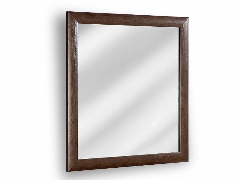 MATIS Obdelníkové zrcadlo MONIKA, wenge