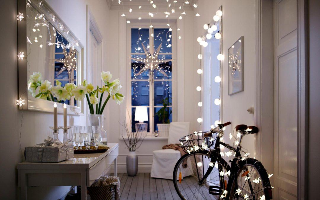 Lucie, světlo upije: 13+1 bláznivý tip jak rozzářit byt
