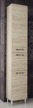 Vysoká koupelnová skříňka Valencia ss 1