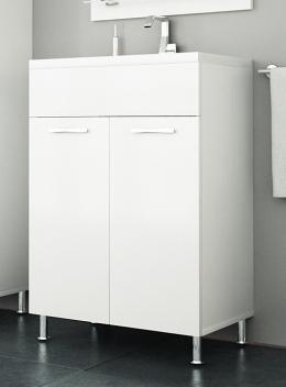 Koupelnová skříňka pod umyvadlo Valencia bbl 2