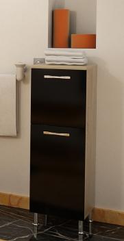 Skříňka do koupelny Valencia scl 3