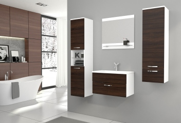 Koupelnový set Lorieta bsc