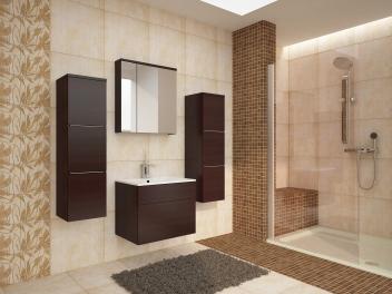 Koupelnová sestava Aureliana w
