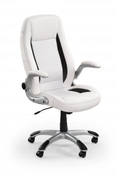 Kancelářské křeslo Rodion – bílé