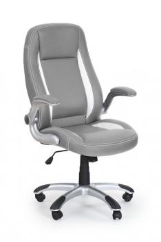 Kancelářské křeslo Rodion – šedé