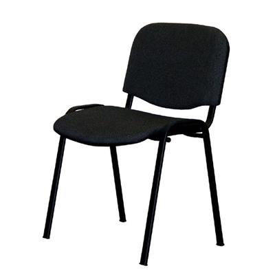 Idea Konferenční židle VISI, černá