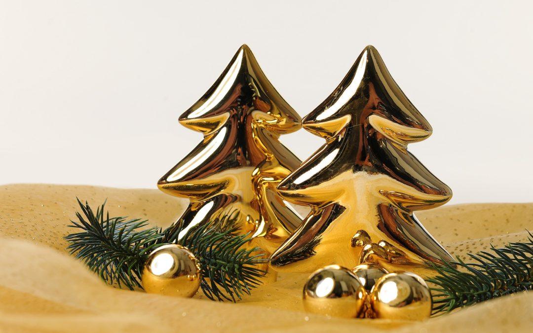 Zlatá neděle: nejdražší kov bude vašemu domovu slušet