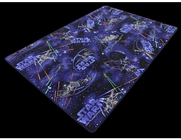 Dětský koberec Star Wars