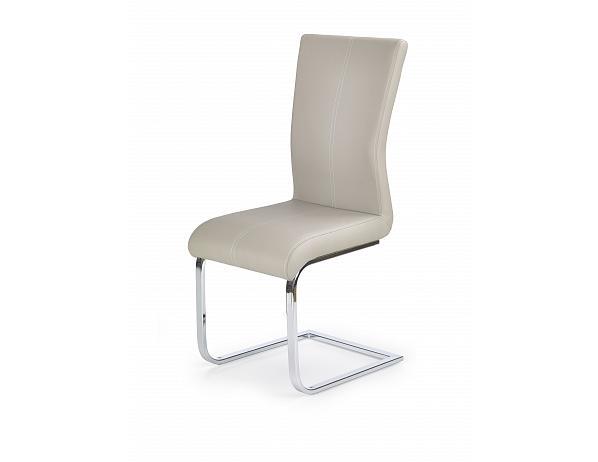 Jídelní židle K218, cappuccino