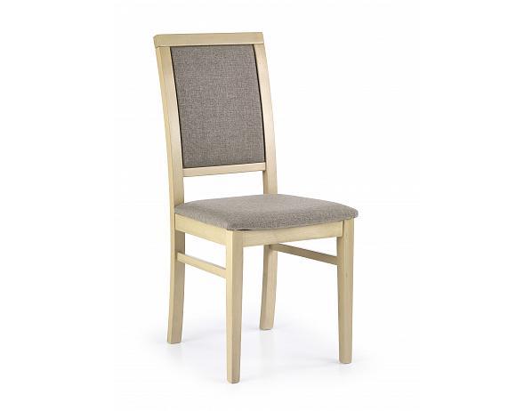 Jídelní židle Sylwek 1 dub sonoma