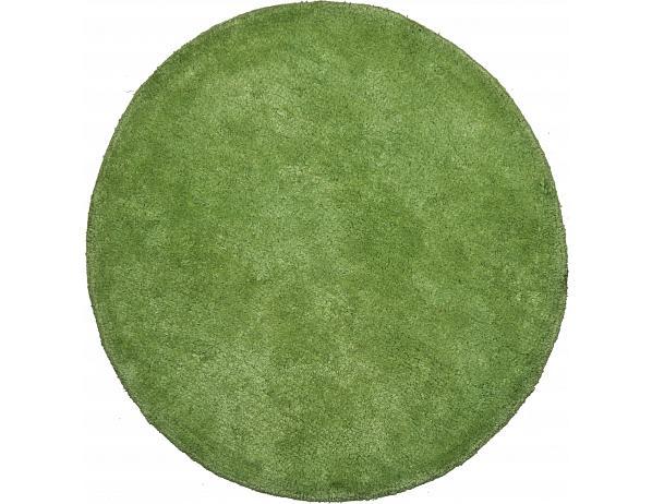 Koberec Circolo, světle zelený