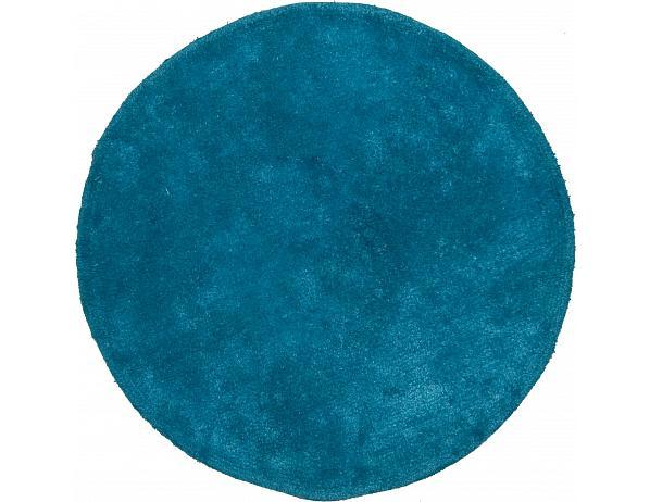 Koberec Circolo, tmavě modrý