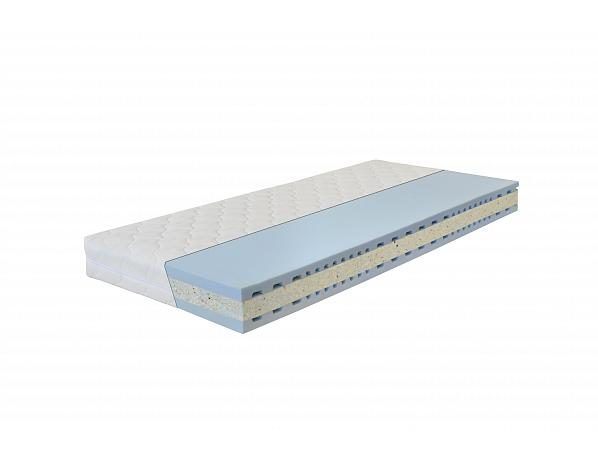 Matrace pro rozkládací postel Duovita, LUCIDA 18