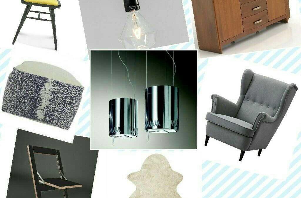 Vybavte svou domácnost: ve finském stylu