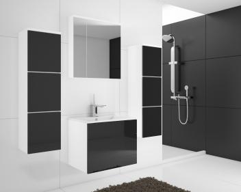 Akce – Koupelnová sestava Aureliana bcl