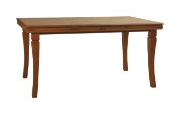 Rustikální jídelní stůl Gladys