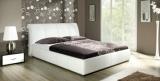 Výprodej – Manželská postel s úložným prostorem Dorothy A