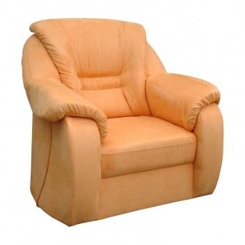 Pohodlné obývací křeslo Roberto
