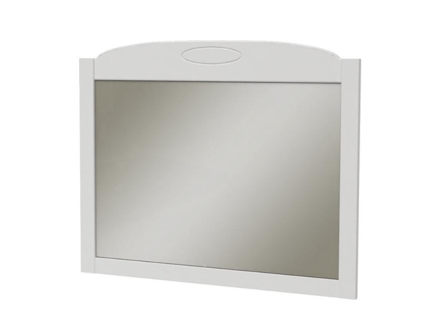 Decodom FOR ME zrcadlo typ 46, bílá arctic