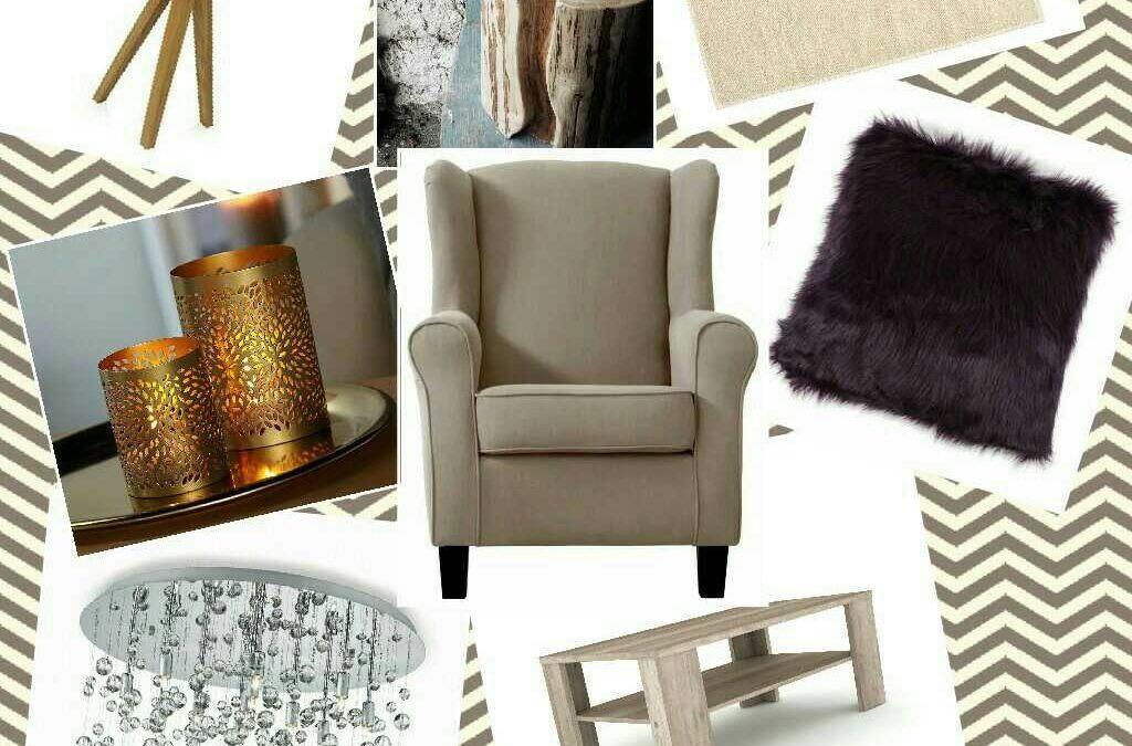 V horském stylu: zařiďte si bydlení á la Chalet Pearl