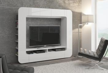 Televizní panel Ramez
