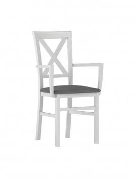 Jídelní čalouněná židle Farida 2