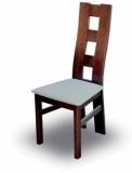 Výprodej – Jídelní židle Esten 2 – dub lefkas