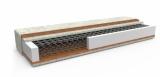 Výprodej – Pružinová matrace Komfort – 200 x 200 cm