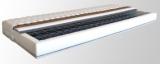Výprodej – Pružinová matrace Pavlína natur – 120 x 200 cm