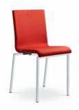 Výprodej – Konferenční stohovatelná židle Elena 1