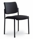 Výprodej – Klasická čalouněná konferenční židle Alice