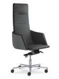Výprodej – Moderní pohodlné kancelářské křeslo vysoké Sandra