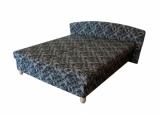 Výprodej – Čalouněná postel Areta – čalounění 19, 170 x 195 cm