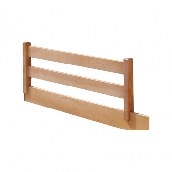 Výprodej – Zábrana do dětské postele 7 – délka 100 cm