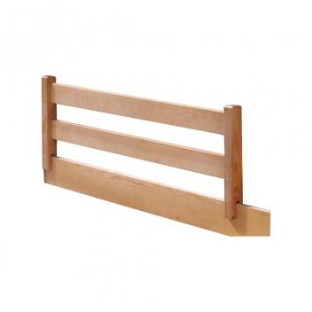 Výprodej – Zábrana do dětské postele 10 – délka 100 cm