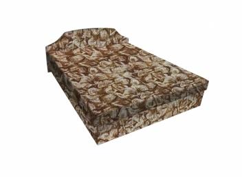 Výprodej – Čalouněná postel Aria – 170 x 195 cm, látka č. 16