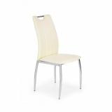 Výprodej – Jídelní židle Menari 1 – bílá