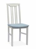 Výprodej – Jídelní židle Agostina – rustikal