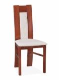 Výprodej – Dřevěná jídelní židle Rocco 1