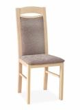 Výprodej – Masivní buková jídelní židle Amberto 1