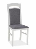 Výprodej – Jídelní židle Amira 1 – bílá