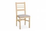 Výprodej – Jídelní židle z masivu Otello 2
