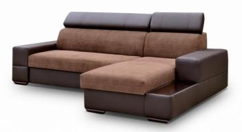 Výprodej – Rohová sedací souprava Lorano 1